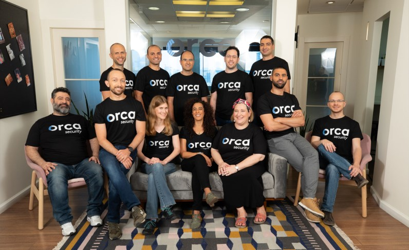 [Press Release] Orca Security Lands $6.5M Seed Round to Deliver IT Security Teams Unprecedented Full Stack Cloud Visibility, Securing High-Velocity Cloud Growth